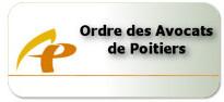 Ordre des Avocats de Poitiers